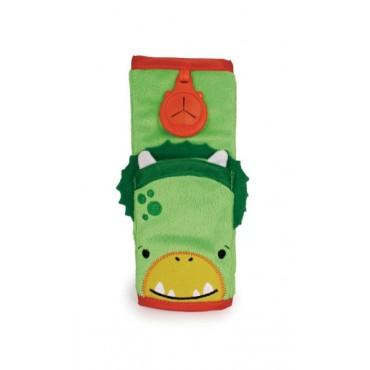 Chránič na bezpečnostný pás - Dino
