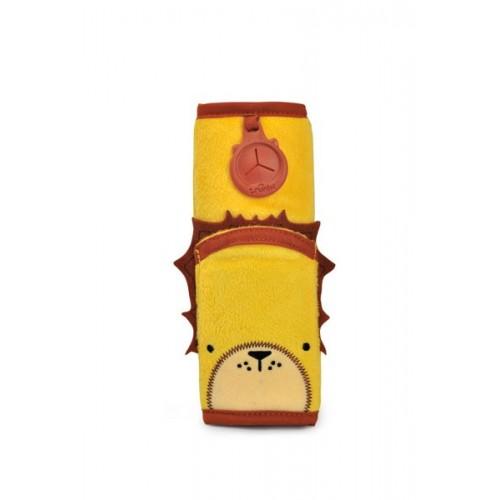 Chránič na bezpečnostný pás - Levík