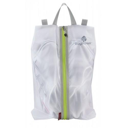 Vak na obuv Pack-It Specter Shoe Sac white/strobe
