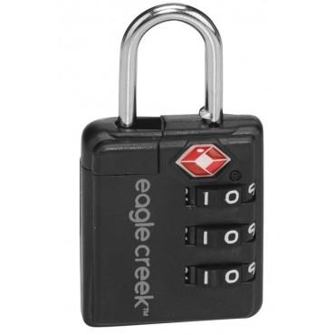 Zámok Ultralight TSA Lock