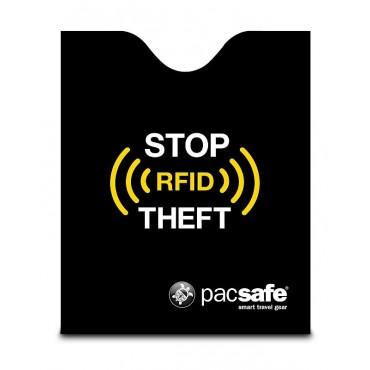 Bezpečnostné púzdro na doklady RFID