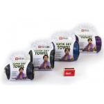 SUPER DRY TOWEL XL FIALOVÝ