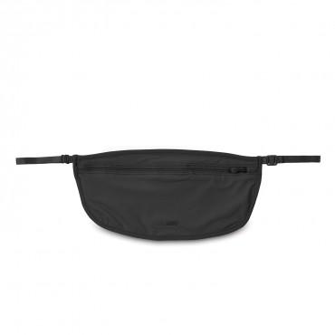 Pacsafe Coversafe S100 Waist Band black skryté vrecko na pás