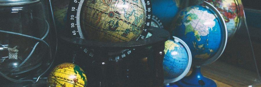 Mapy a navigácia