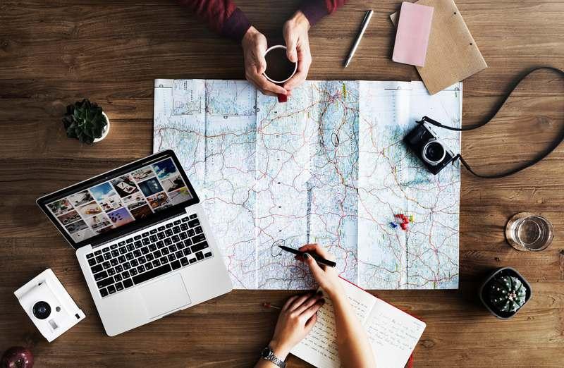 7 tipov ako sa pripraviť na dovolenku